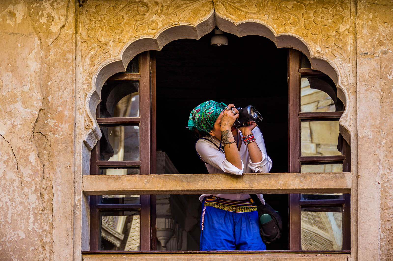 Bucket list - Jaisalmer Fort, Rajasthan