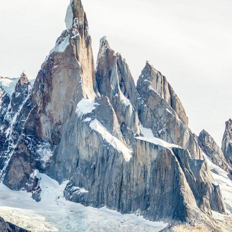 Cherro Torre, Patagonia